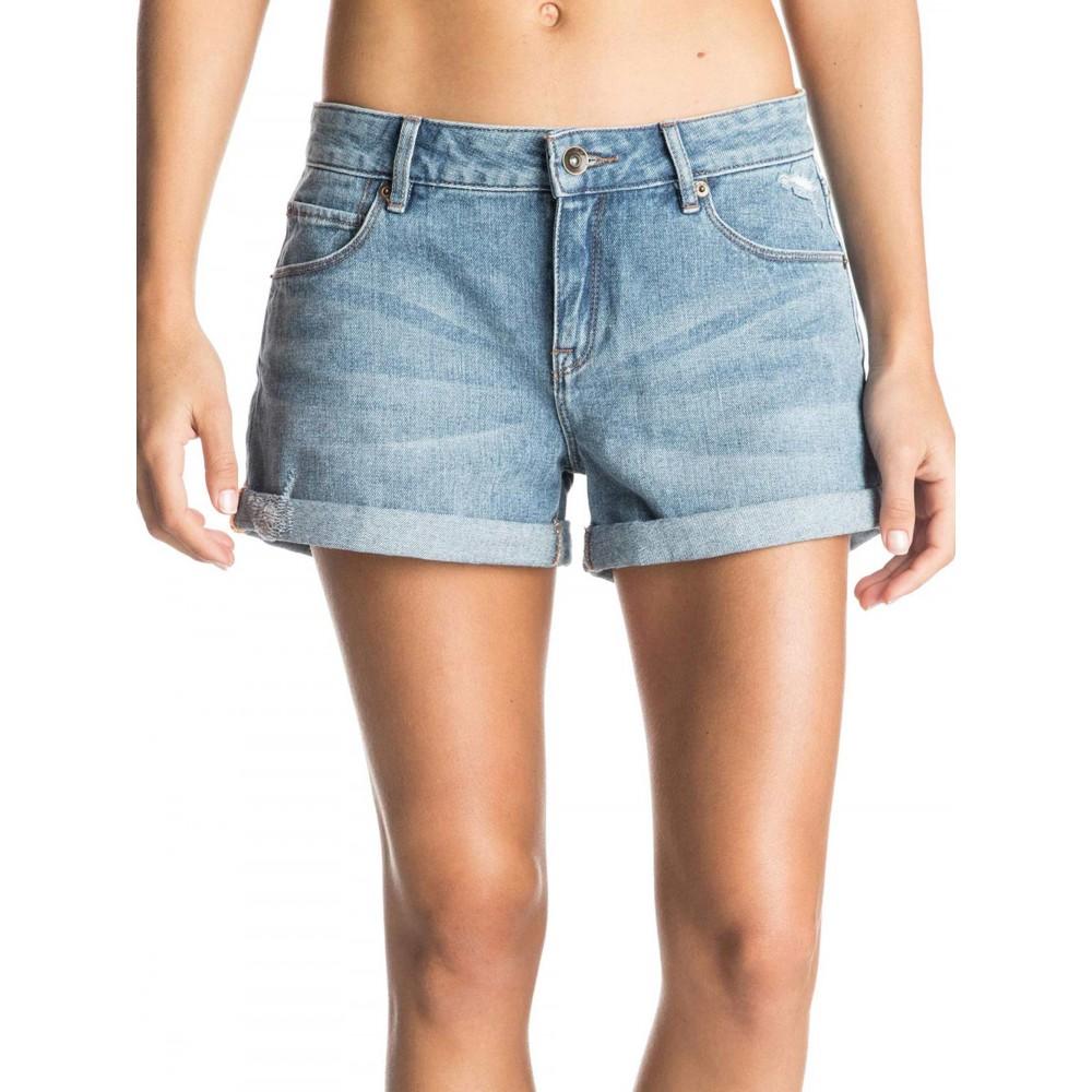Womens Seabury Denim Short