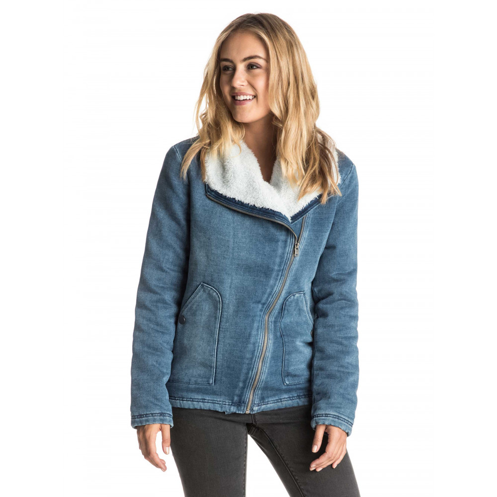 Womens San Simon Fleece Jacket