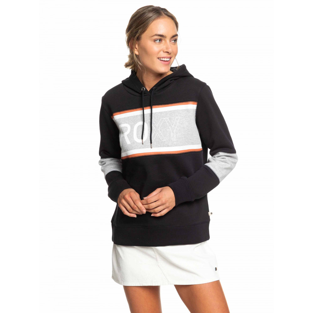 Womens In The Line Up Hoodie