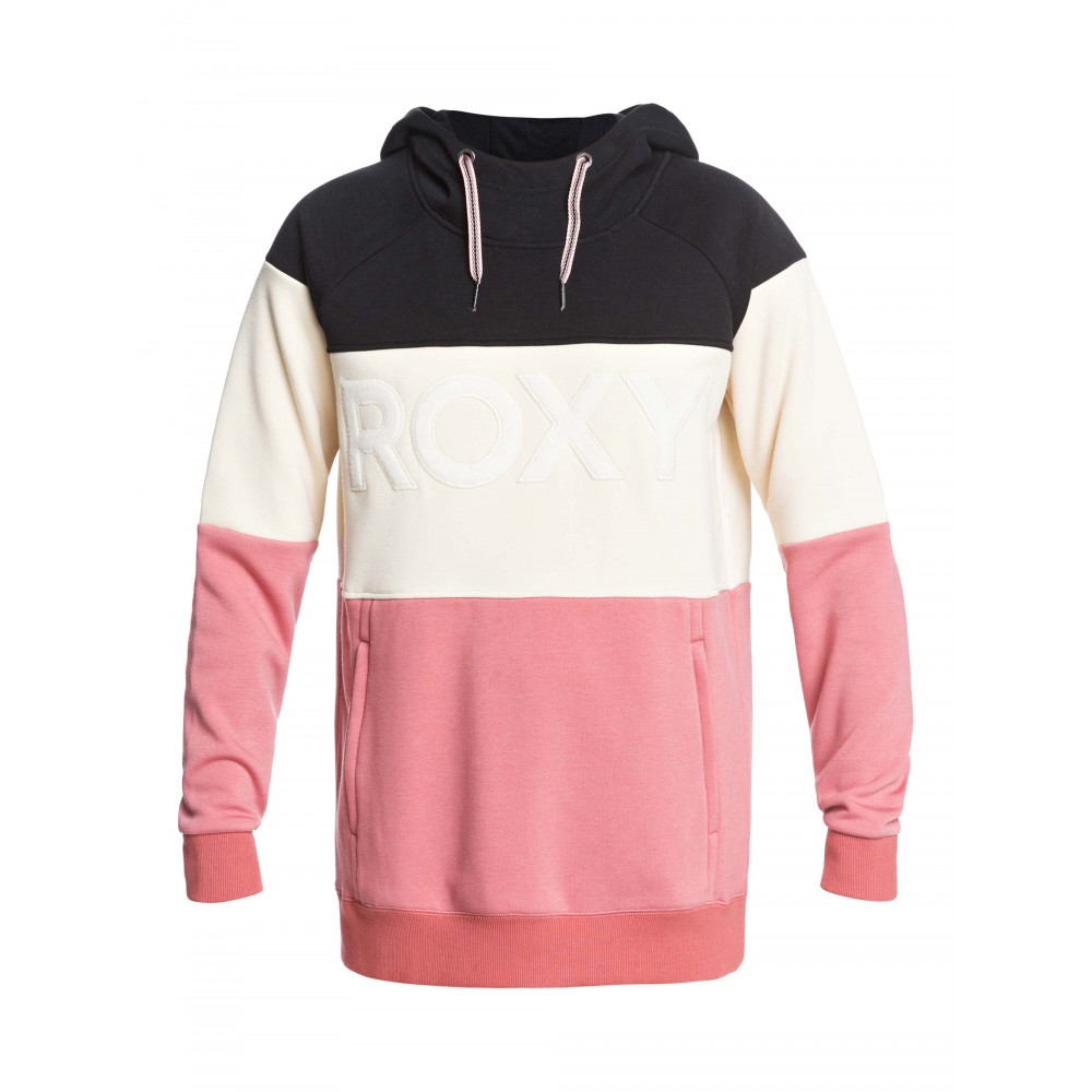 Womens Liberty Technical Hoodie