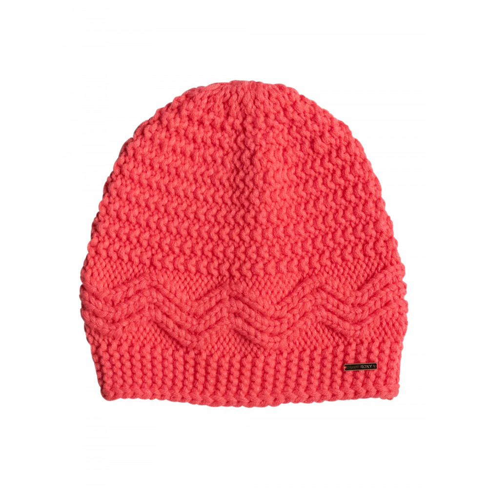 Womens Stay Out Beanie