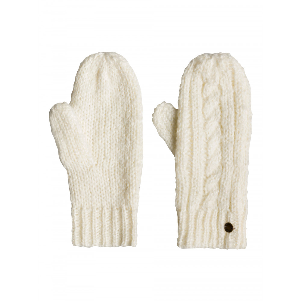 Chase Adventure Knitted Mittens