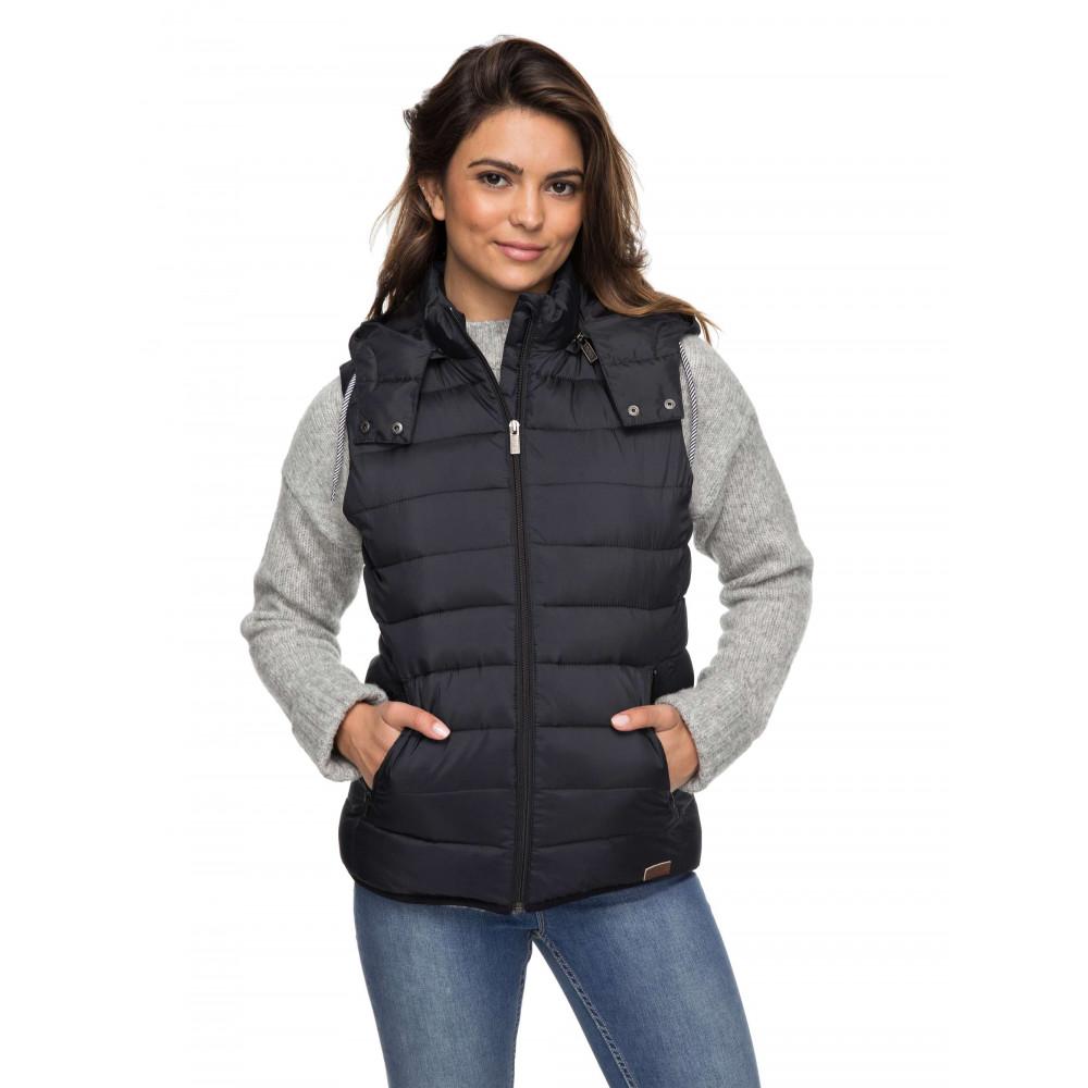 Womens Free Innuit Zip Vest