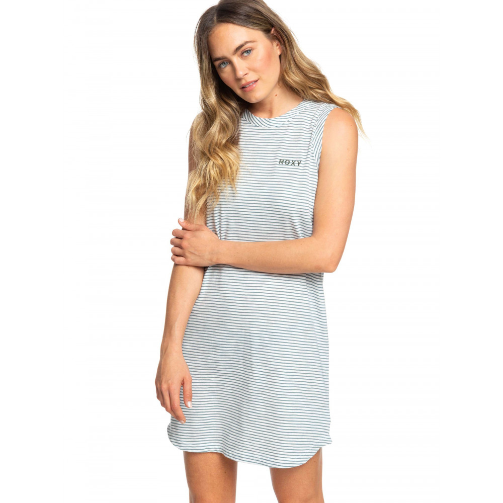 Womens Love Sun Tank Dress