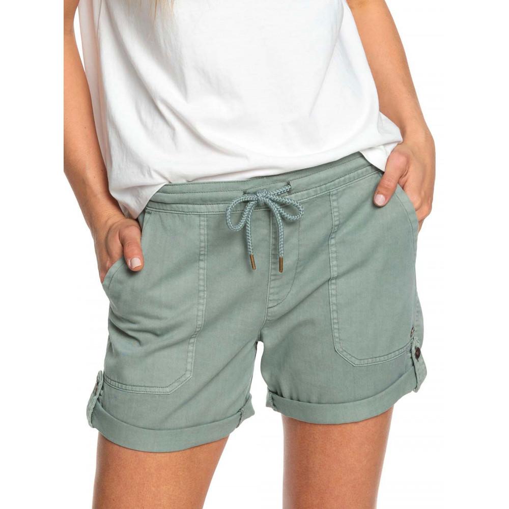 Womens Arecibo Casual Shorts