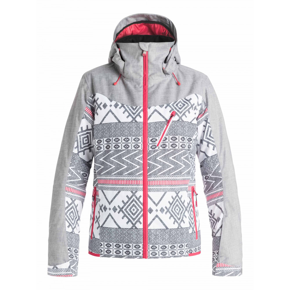 Womens Sassy 10K Snow Jacket