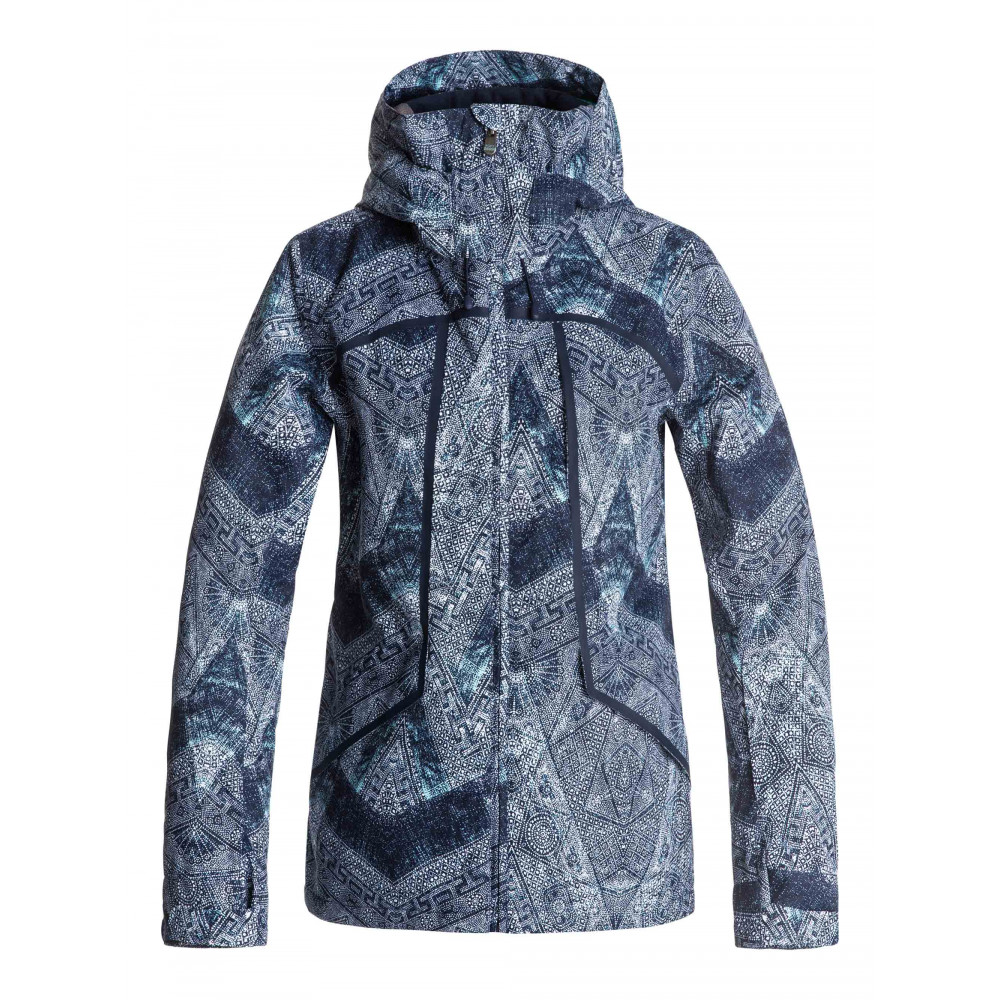 Womens Wildlife 15K Snow Jacket
