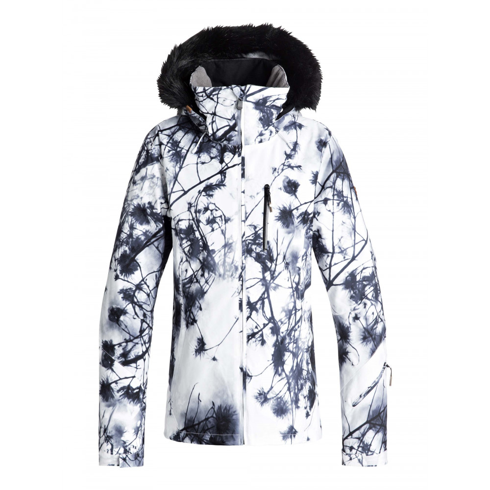Womens Jet Ski Premium Snow Jacket