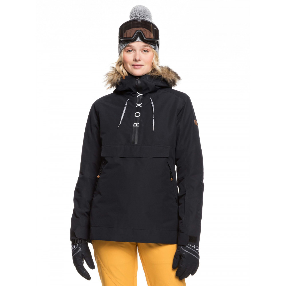 Womens Shelter Snow Jacket