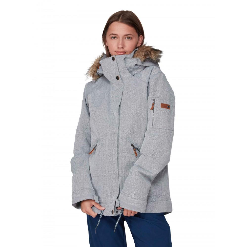 Womens Meade Snow Jacket