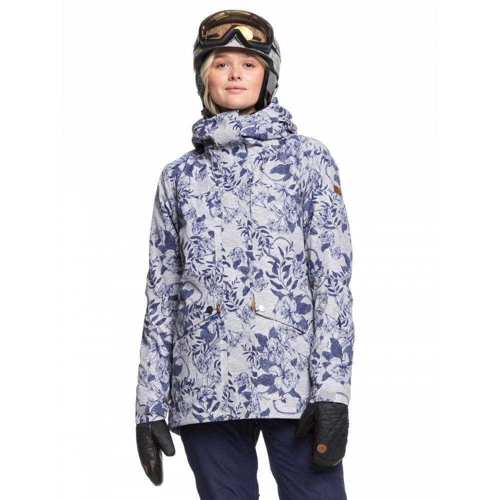 Womens Glade 2L GORE-TEX® Snow Jacket