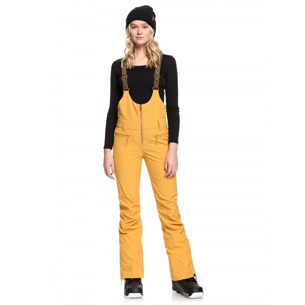 Womens Torah Bright Summit Snow Pants