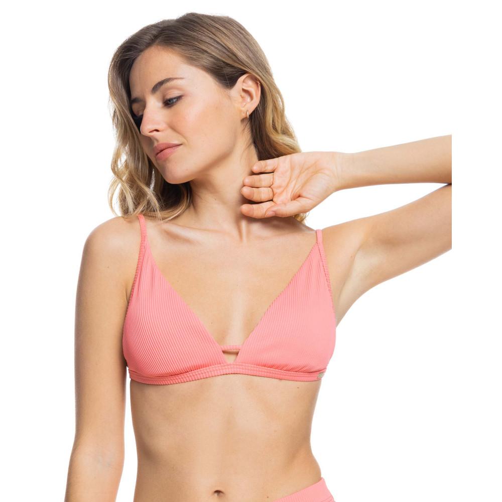 Womens Mind Of Freedom Separate Elongated Tri Bikini Top