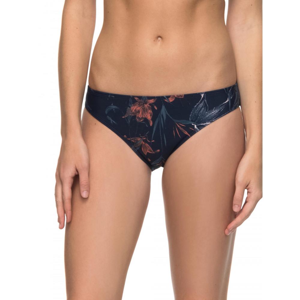 Womens Surf The Night 70's Separate Bikini Pant