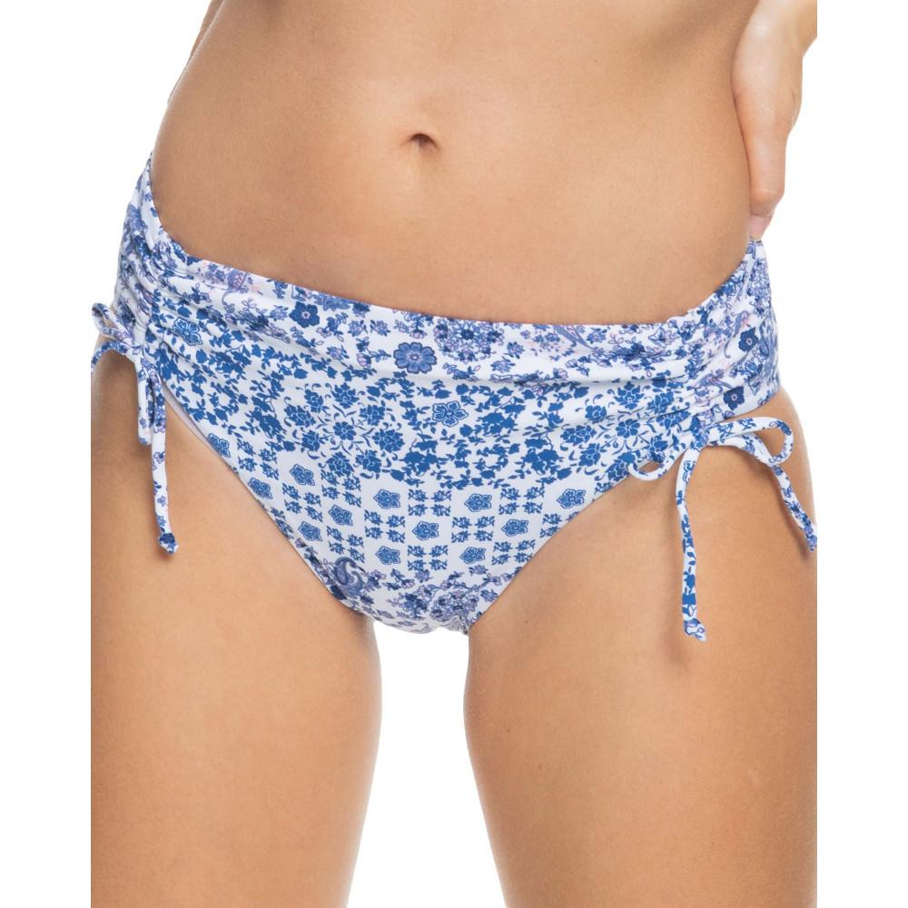 Womens Sunset Boogie Separate High Waist Bikini Pant