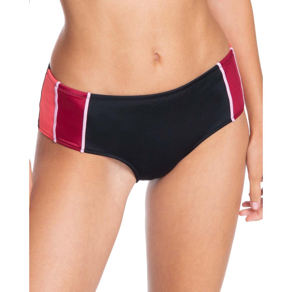 Womens ROXY Fitness Separate Shorty Bikini Pant