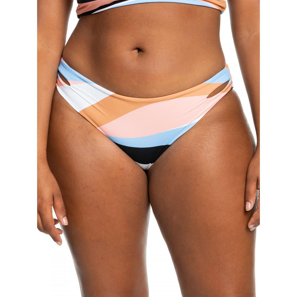 Womens Paradiso Passport Regular Bikini Bottoms