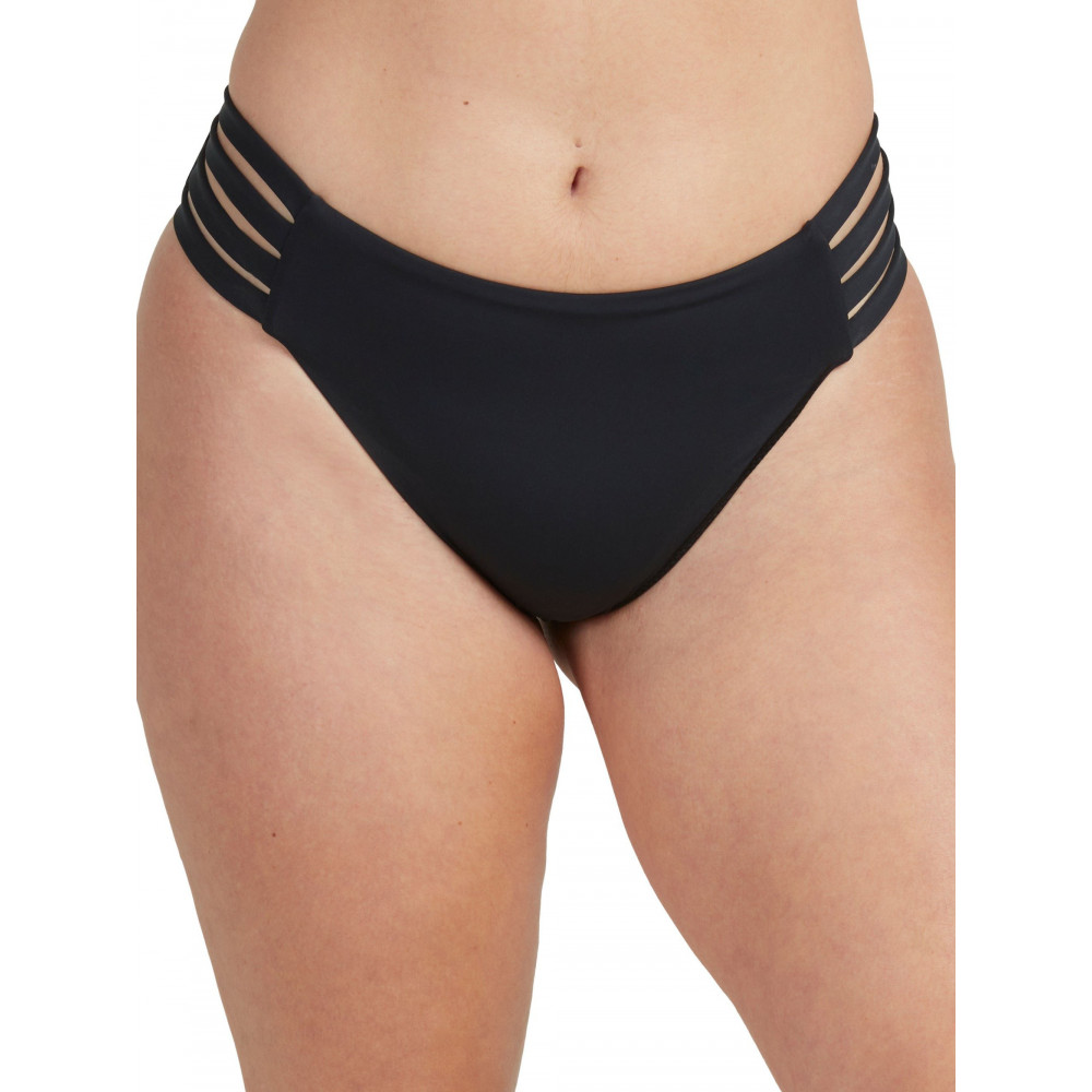 Womens ROXY LOVE Strappy Separate Full Bikini Pant