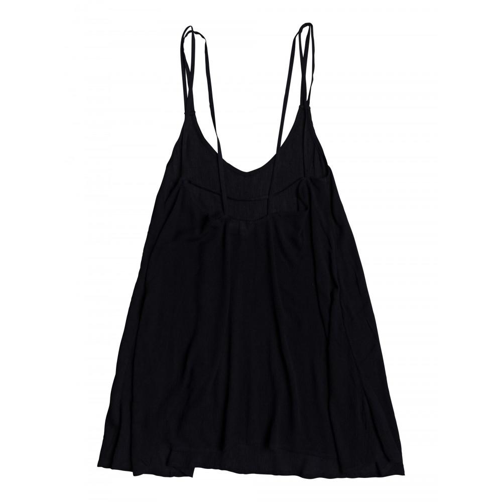 Womens Chillday Strappy Beach Dress