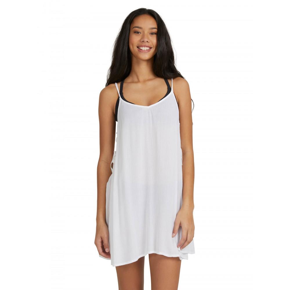 Womens Beachy Vibes Beach Dress