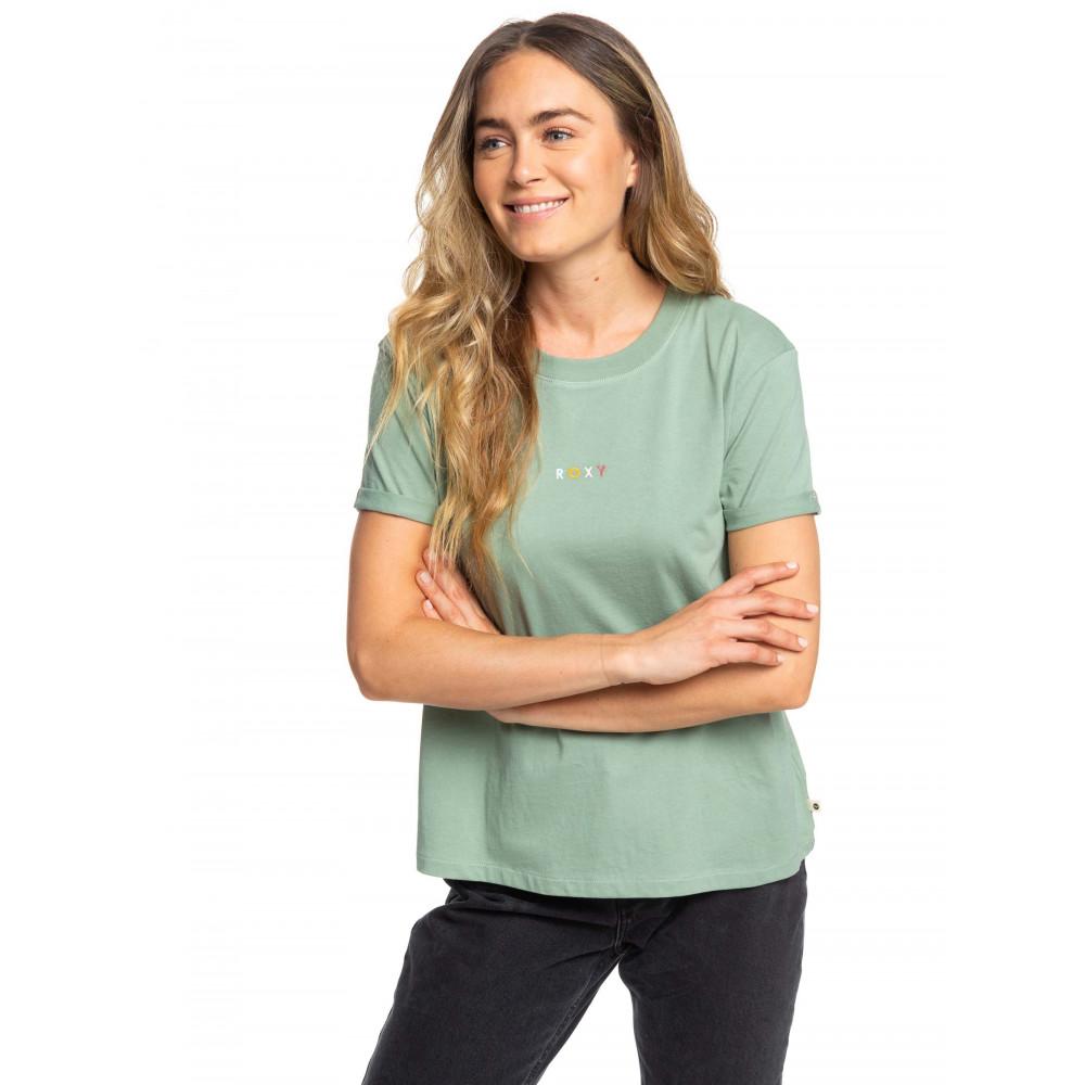 Womens Surfing In Rhythm A T Shirt