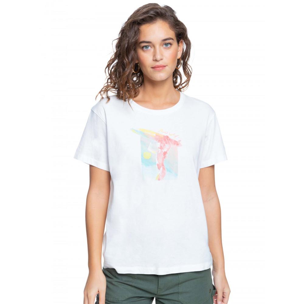 Womens Sweet Evening T-Shirt