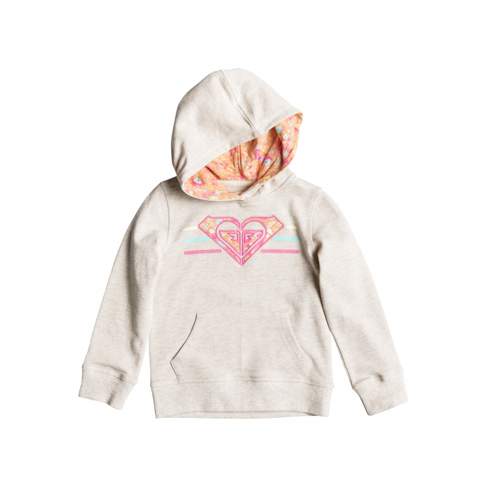 Girls 2-7 Day Tripper Hoodie