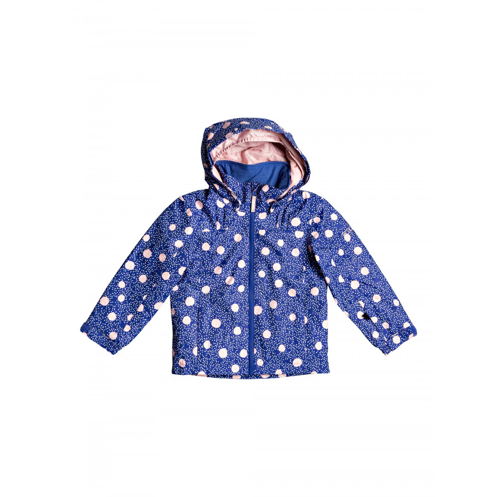 Girls 2-7 Mini Jetty Snow Jacket