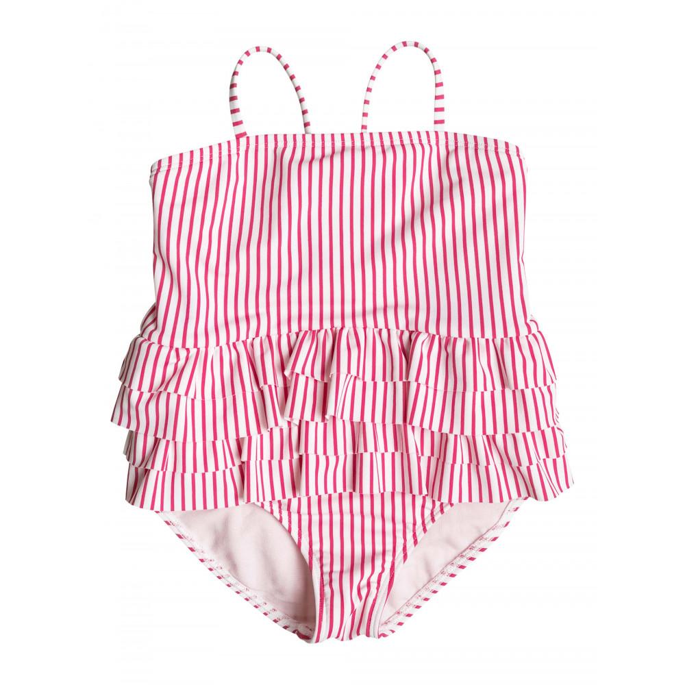 Girls 2-7 Cute Travel One Piece Swimsuit