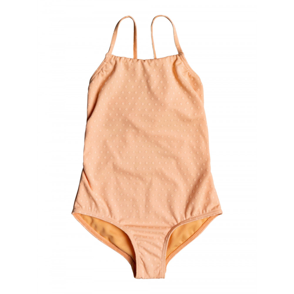 Girls 2-7 Friday Lovers One Piece Swimsuit