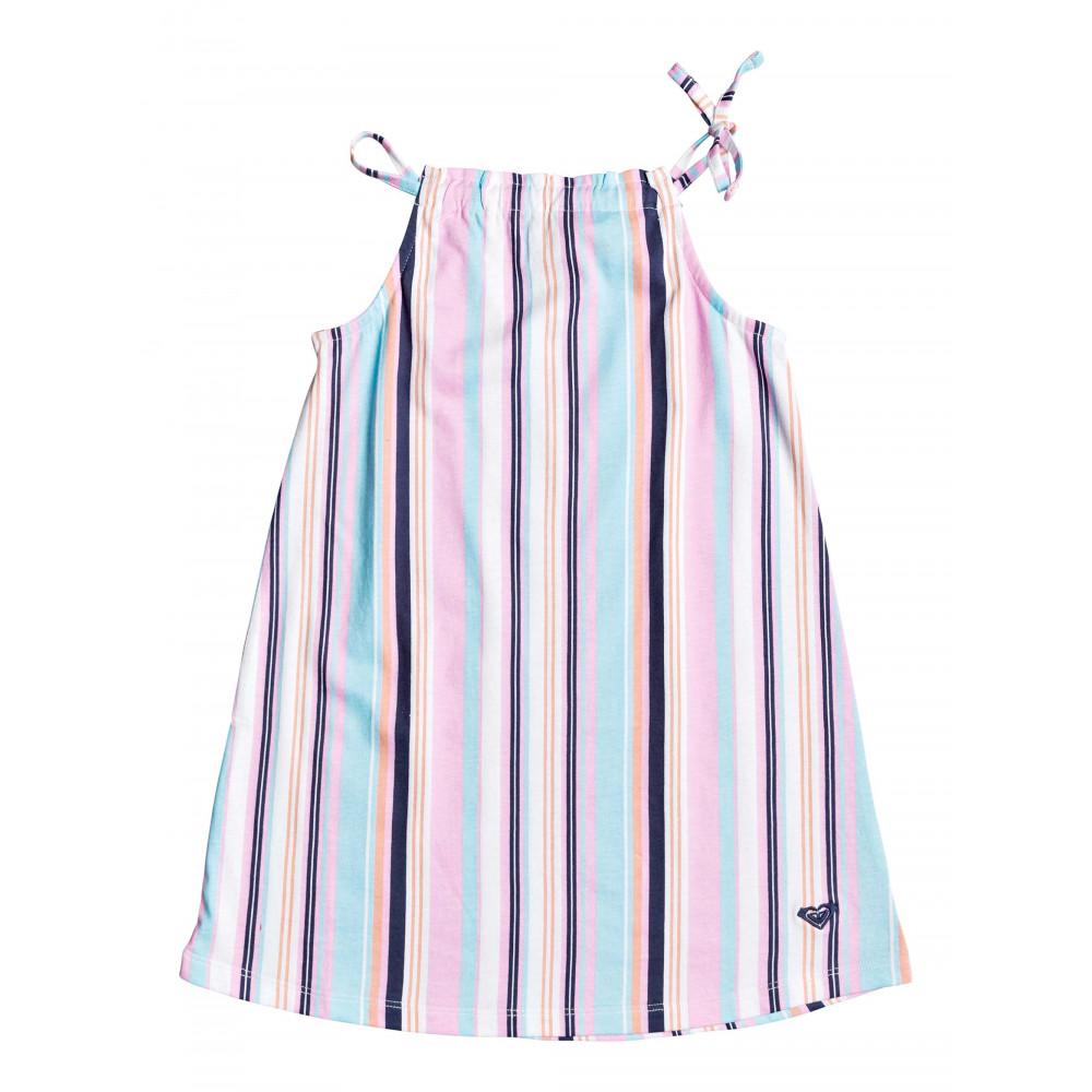 Girls 2-7 Shade Strappy Beach Dress