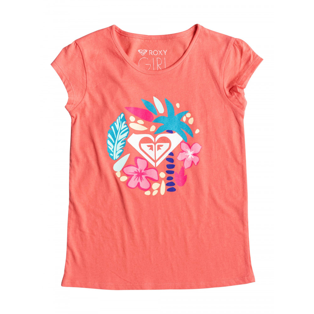 Girls 2-7 Moid Bows And Arrows T Shirt