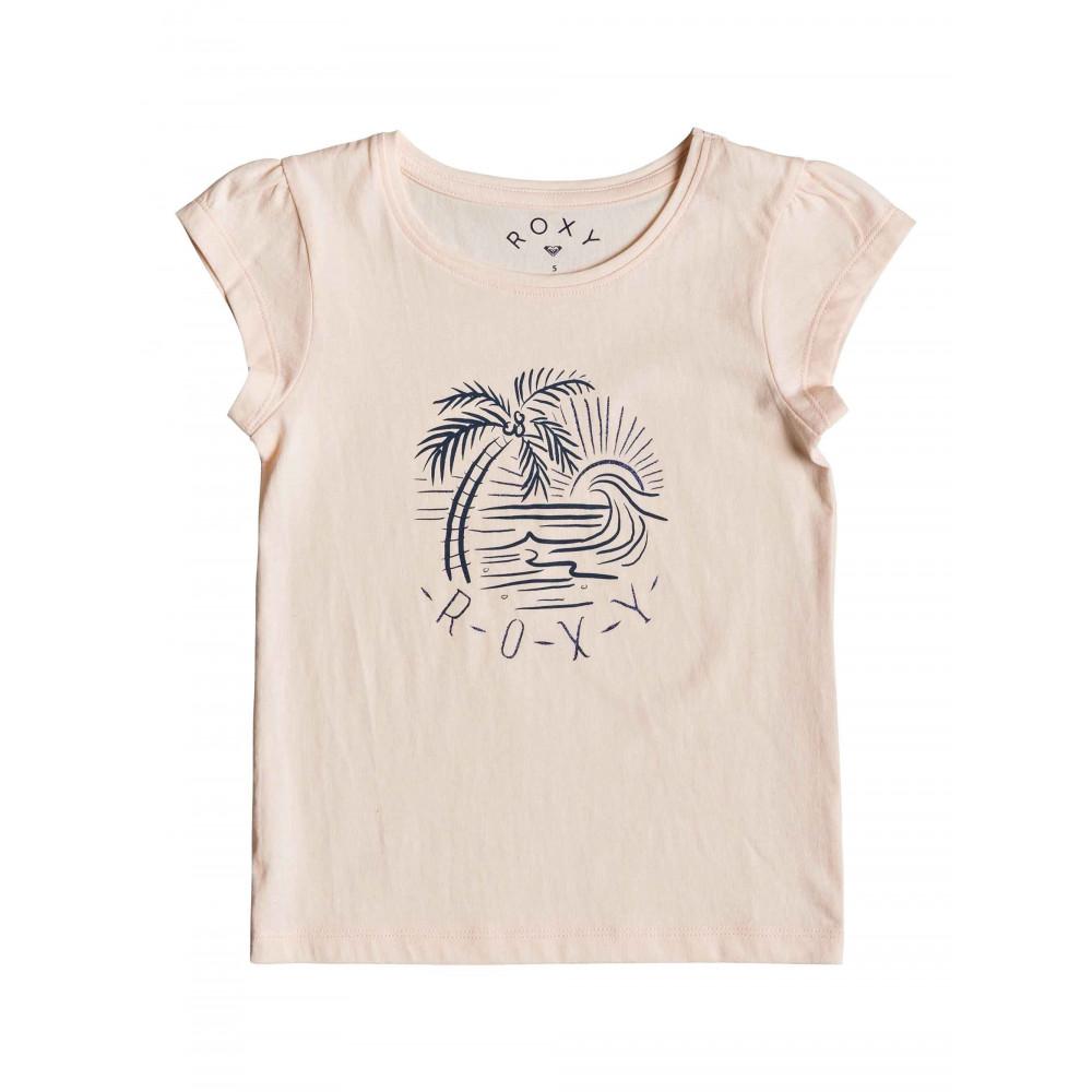 Girls 2-7 Soft Filters A T Shirt