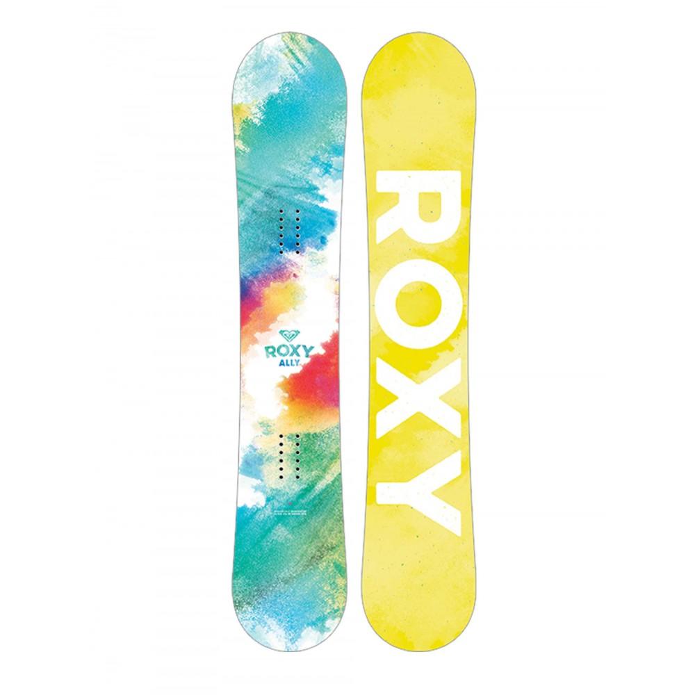 Womens Ally 143 BT Snowboard