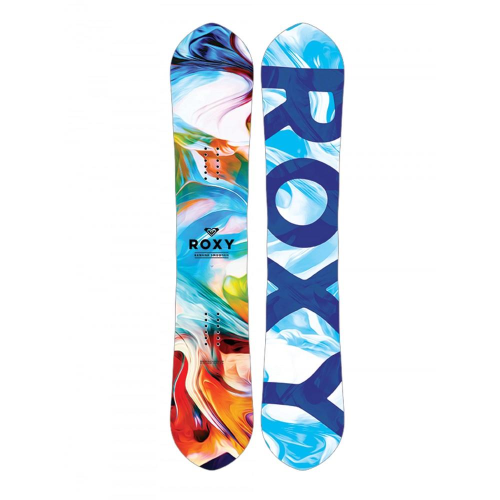 Womens Banana Smoothie 149 EC2 Snowboard