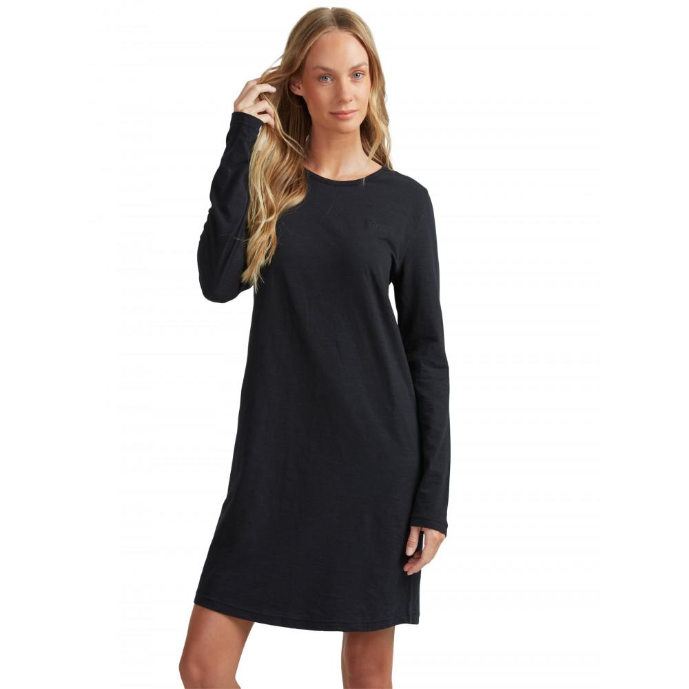 Womens Love Those Rays Long Sleeve T-Shirt Dress