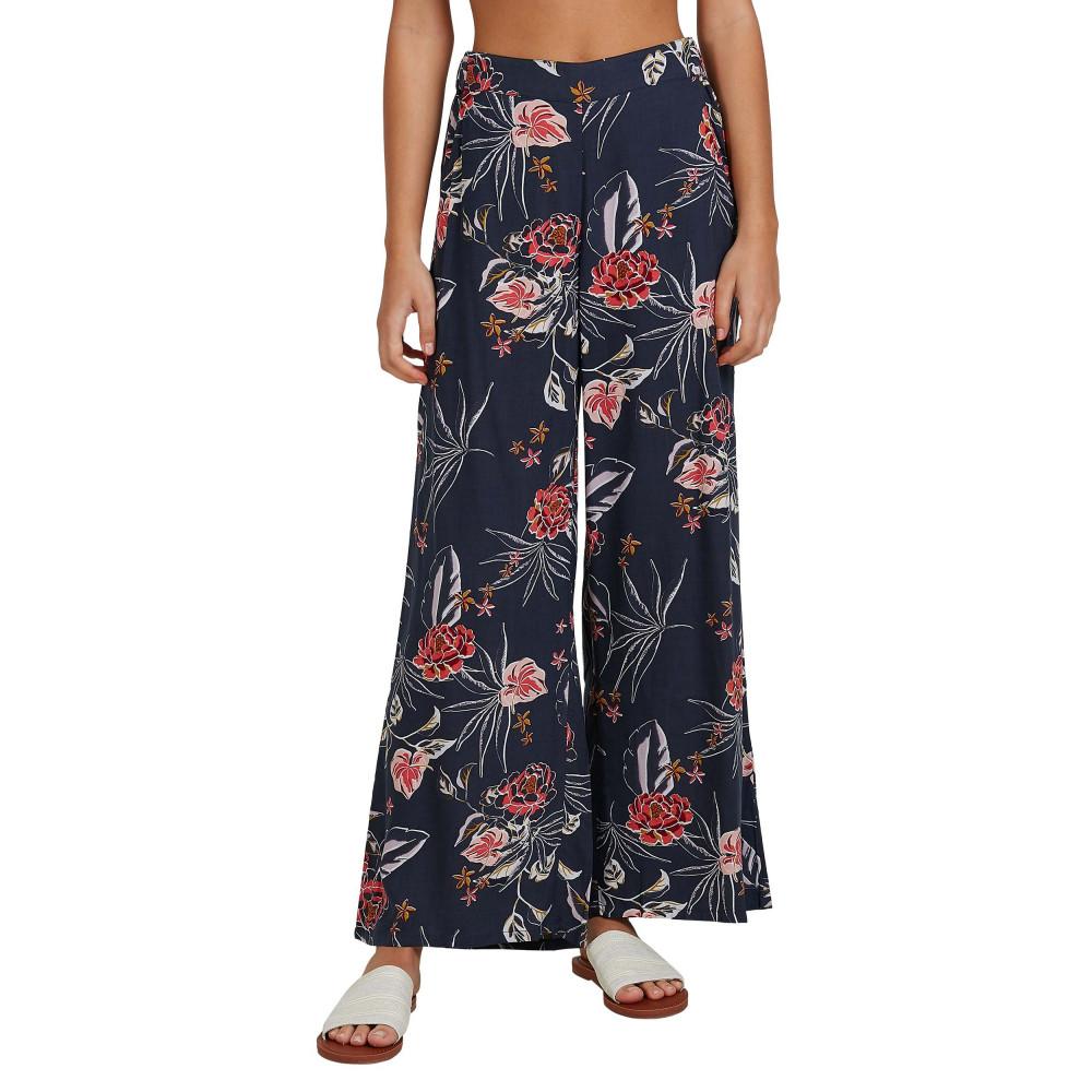 Womens Midnight Journey Wide Leg Pants