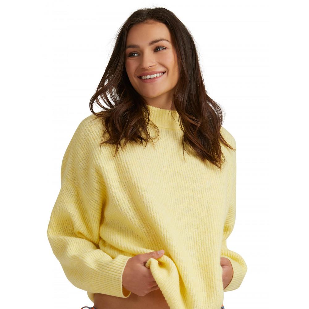Womens Little Dume Oversized Sweatshirt