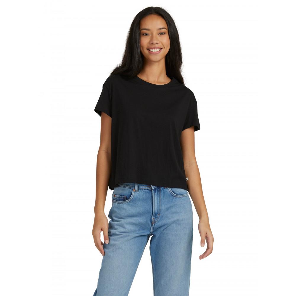 Womens Recipe For ROXY T Shirt