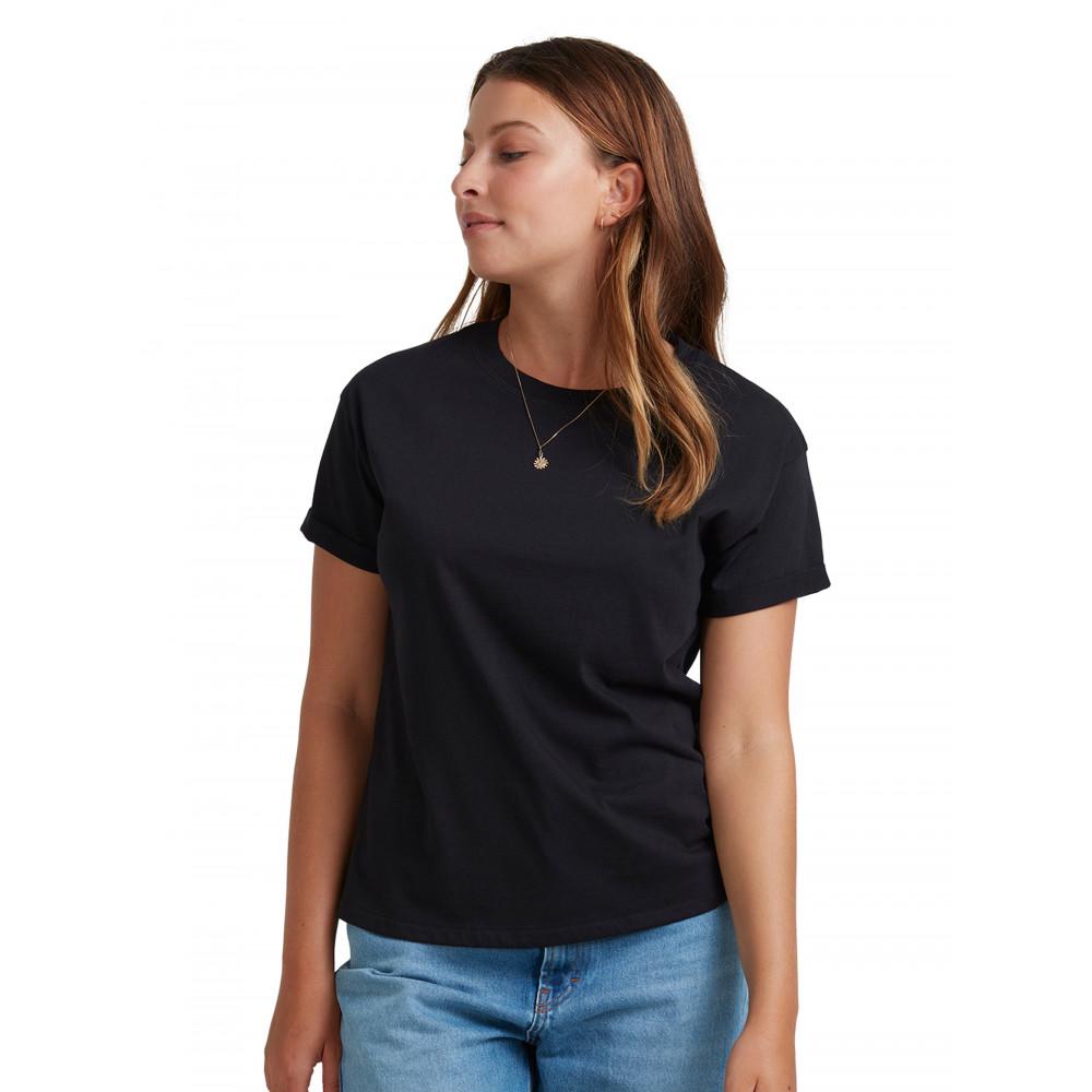 Womens Drop The Base T-Shirt