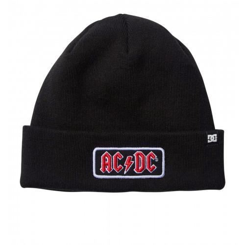 Mens ACDC Beanie