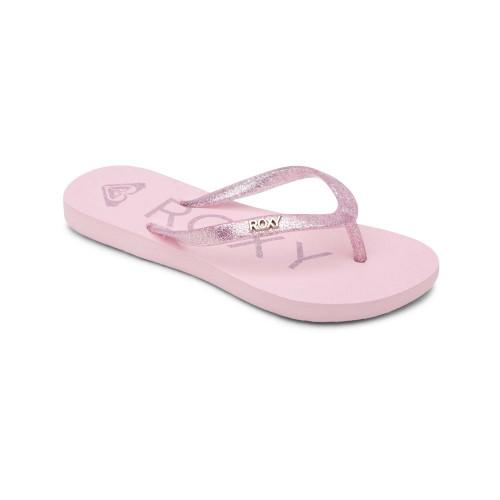 Girls 8-14 Viva Sparkle Slides
