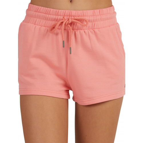 Womens Check Out Sweat Shorts