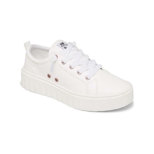 Womens Sheilahh Flatform Shoe