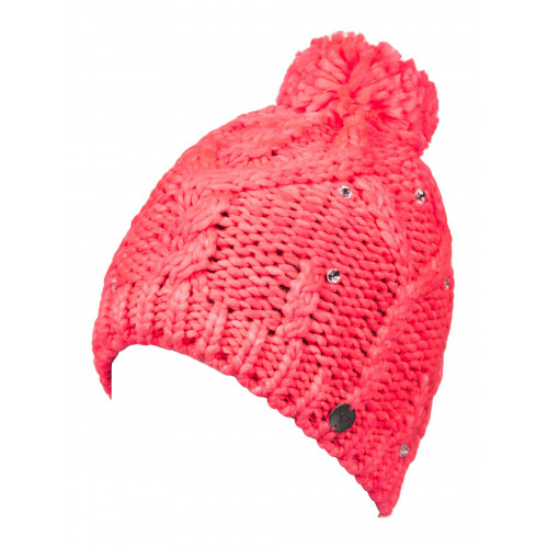 Girls 8-14 Shooting Star Beanie