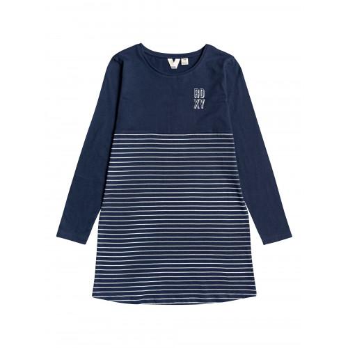 Girls 8-14 Loving Love Long Sleeved Tee Dress