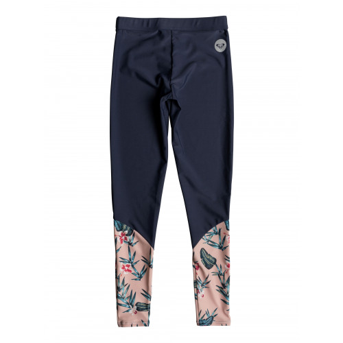 Girls 8-14 Tropi Sporty Surf Legging