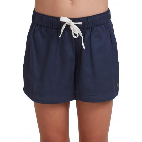 Girls 4-16 Una Mattina Beach Shorts