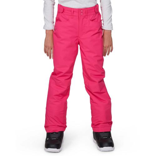Girls 8-16 Backyard Snow Pant