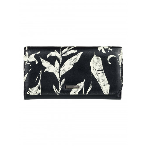 Womens My Long Eyes Wallet